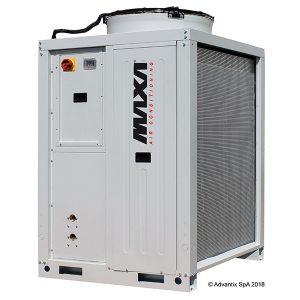Maxa air cooled liquid chiller A39-84