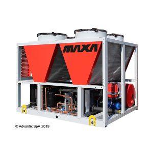 Maxa air cooled liquid chiller HWA1